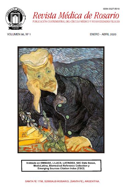 Ver Vol. 86 Núm. 1 (2020): Enero-Abril