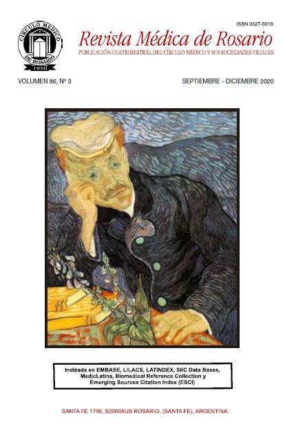 Portada: Retrato del Doctor Gachet Vincent Van Gogh (1853 – 1890) Colección privada Imagen fotográfica de dominio público